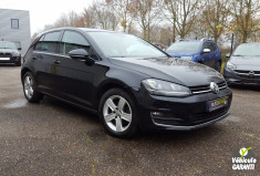 VOLKSWAGEN GOLF VII 1.4 TSI 125 ch Highline 5 p.