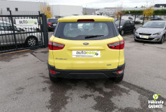FORD Ecosport 1.0 ECOBOOST 125 CH TREND