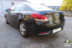 PEUGEOT 508 2.0 BlueHDi 150 FAP Active Business