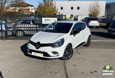RENAULT CLIO IV 0.9 TCe 90ch Limited
