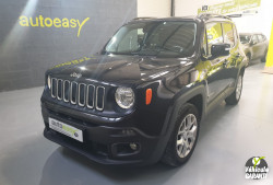 JEEP Renegade 1.6 MultiJet S&S 120 cv Longitude