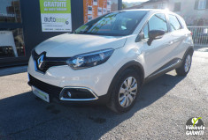 RENAULT CAPTUR 1.5 DCI 90 CV BUSINES GPS