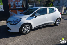 RENAULT CLIO 1.5 DCI 90 BUSINESS GPS 1ER MAIN