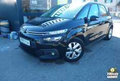 CITROEN C4 PICASSO 1.6 HDI 120 CV BUSINES GPS