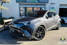 TOYOTA C-HR 1.8 122 Executive Hybrid