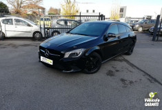 MERCEDES CLASSE CLA 200 SHOOTING BRAKE 156 CH