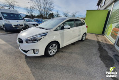 KIA CARENS IV 1.7 CRDi 115 cv 7 places ecodynamics