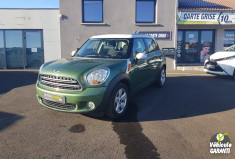 MINI COUNTRYMAN 1.6 112 CH  BUSINESS