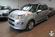 CITROEN C3 PICASSO 1.6 HDI 92 Exclusive 76500 km