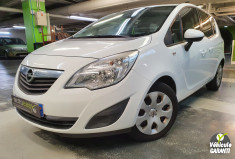 OPEL MERIVA 1.4 i 100 CH ENJOY 25400 KMS 1ERE MAIN