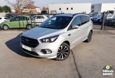 FORD KUGA 2.0 TDCI 150 CH 4*4 ST LINE
