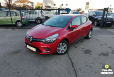 RENAULT CLIO IV 0.9 TCE 90 CH TREND