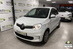 RENAULT TWINGO  0.9 TCe 95 Ch Intens EDC 1er Main