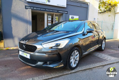 DS DS5 2.0 HDI 163 Hybrid 4x4 Executive Toit pano