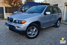 BMW SERIE 5 X5 3.0 d 218 LUXE