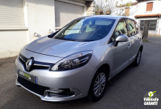 RENAULT SCENIC 1.2 TCE 115 ZEN + OPTIONS