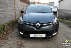 RENAULT CLIO 1.2 LIMITED 120CV  2017