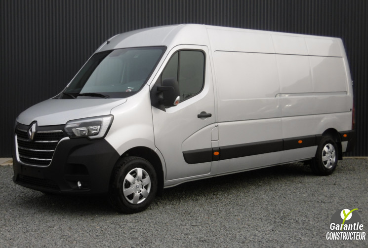 RENAULT MASTER FGN TRAC F3500 L3H2 ENERGY DCI 150