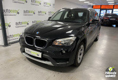 BMW X1 xDrive 18dA 143 Ch Executive