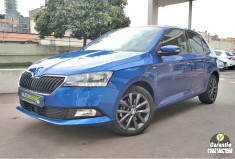 SKODA FABIA 1.0 TSI 110 EDITION DSG7 Full options