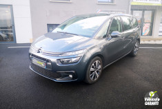 CITROEN C4 PICASSO 2.0 BlueHDI 150 EAT6 90000km 7P