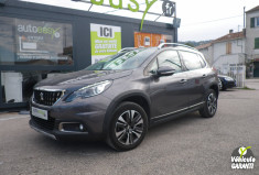 PEUGEOT 2008 1.6 HDI 100 BUSINESS CARPLAY