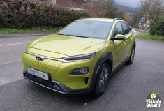 HYUNDAI KONA  Electric 204ch Executive Euro6d-T