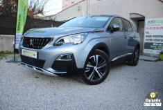 PEUGEOT 3008 1.2 THP EAT8 S&S 130 ALLURE + OPTIONS