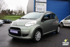 CITROEN C1 1.0 69ch Airdream ATTRACTION 3 Portes