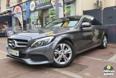 MERCEDES CLASSE C  220 d Executive 7G-Tronic Plus