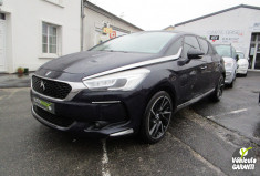 DS DS5 2.0 Blue HDI 180 sport chic  EAT6