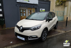 RENAULT CAPTUR 1.5 dCi 90 Intens EDC eco²
