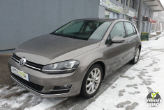 VOLKSWAGEN GOLF 2.0 150 Highline 4Motion