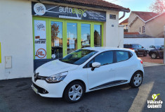 RENAULT CLIO IV 1.5 DCI FAP ECO2 S&S 75 BUSINESS