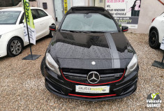 MERCEDES CLASSE A 45 AMG 2.0 7G 360 EDITION ONE