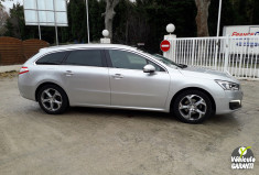 PEUGEOT 508 SW 1.6 HDI 120 Active Business EAT6