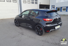 RENAULT CLIO IV 1.6 T 200 cv RS Edc chassis Cup