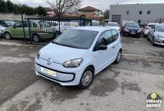 VOLKSWAGEN UP! 1.0 TAKE UP! 60 CH BLUEMOTION