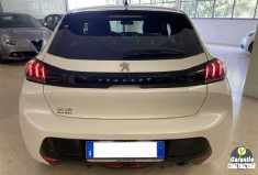 PEUGEOT 208 PURETECH 100 ALLURE EAT8