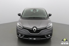 RENAULT SCENIC BLUE DCI INTENS