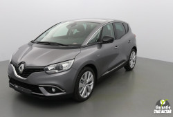 RENAULT SCENIC BLUE DCI LIMITED 2