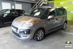 CITROEN C3 PICASSO 1.6 HDI 110 CONFORT + OPTIONS