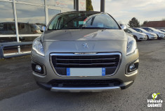 PEUGEOT 3008 1.6 E-HDI 115 BMV ALLURE +TO +OPTIONS