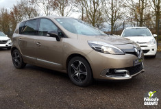 RENAULT SCENIC 1.6 dCi 130 ch Bose