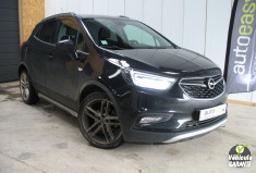 OPEL MOKKA X 1.4 TURBO 140 MIDNIGHT EDITION 4X2
