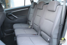 TOYOTA VERSO  1.8 VVT-i 147 FEEL essence BVA