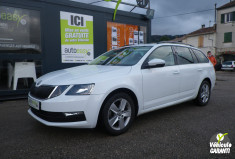 SKODA OCTAVIA 2.0 TDI 150 BUSINESS DSG 6