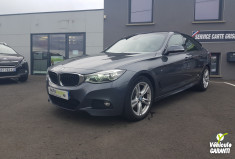 BMW SERIE 3 GT 320D PACK M 190 CH XDRIVE