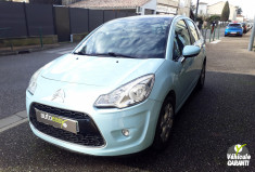 CITROEN C3 1.6 HDI 90 EXCLUSIVE + OPTIONS