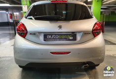 PEUGEOT 208 1.6 HDI 100 CH GT LINE 27000 KMS